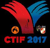 Internationale Wettkämpfe der Feuerwehren 2017