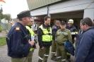 Einsatzkräfte trainierten bei Katastrophenschutzübung_13