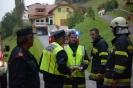 Einsatzkräfte trainierten bei Katastrophenschutzübung_16