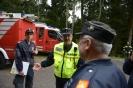Einsatzkräfte trainierten bei Katastrophenschutzübung_17