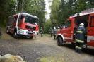 Einsatzkräfte trainierten bei Katastrophenschutzübung_18
