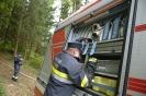 Einsatzkräfte trainierten bei Katastrophenschutzübung_19