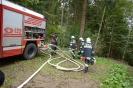 Einsatzkräfte trainierten bei Katastrophenschutzübung_20