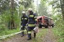 Einsatzkräfte trainierten bei Katastrophenschutzübung_22