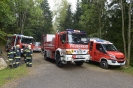 Einsatzkräfte trainierten bei Katastrophenschutzübung_25