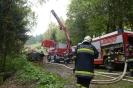 Einsatzkräfte trainierten bei Katastrophenschutzübung_26