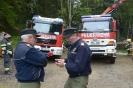 Einsatzkräfte trainierten bei Katastrophenschutzübung_29