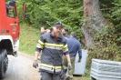 Einsatzkräfte trainierten bei Katastrophenschutzübung_32