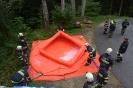 Einsatzkräfte trainierten bei Katastrophenschutzübung_34