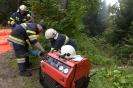 Einsatzkräfte trainierten bei Katastrophenschutzübung_35