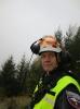 Einsatzkräfte trainierten bei Katastrophenschutzübung_37