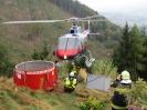 Einsatzkräfte trainierten bei Katastrophenschutzübung_42