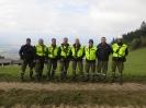 Einsatzkräfte trainierten bei Katastrophenschutzübung_45