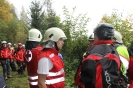 Einsatzkräfte trainierten bei Katastrophenschutzübung_57
