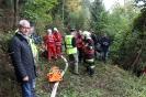 Einsatzkräfte trainierten bei Katastrophenschutzübung_58