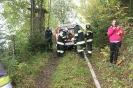 Einsatzkräfte trainierten bei Katastrophenschutzübung_60