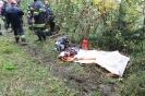 Einsatzkräfte trainierten bei Katastrophenschutzübung_61