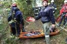 Einsatzkräfte trainierten bei Katastrophenschutzübung_64