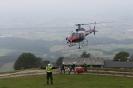 Einsatzkräfte trainierten bei Katastrophenschutzübung_67