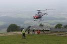 Einsatzkräfte trainierten bei Katastrophenschutzübung_68