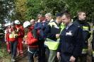 Einsatzkräfte trainierten bei Katastrophenschutzübung_70