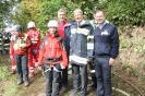 Einsatzkräfte trainierten bei Katastrophenschutzübung_71