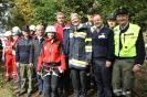 Einsatzkräfte trainierten bei Katastrophenschutzübung_72