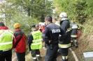 Einsatzkräfte trainierten bei Katastrophenschutzübung_73