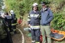 Einsatzkräfte trainierten bei Katastrophenschutzübung_74